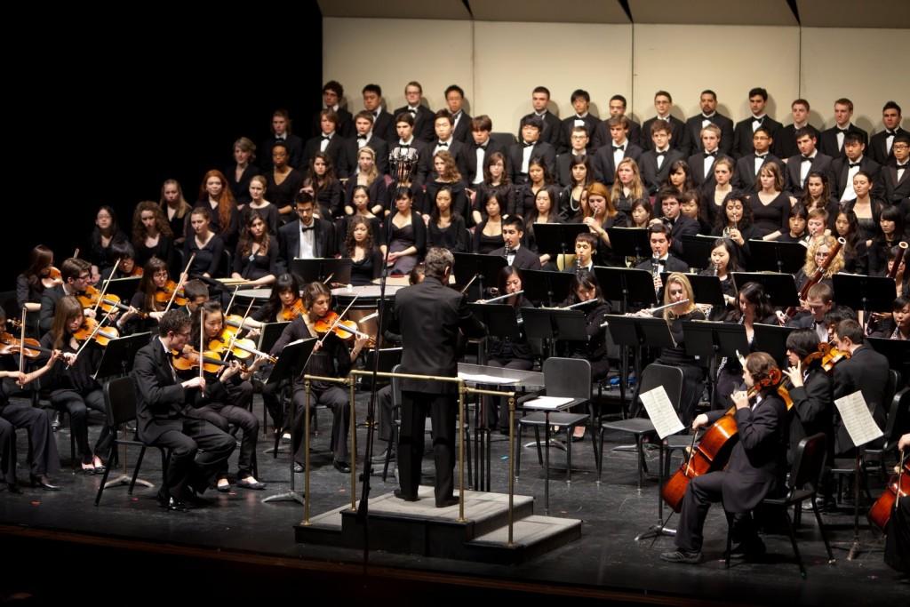 UTSO MacMillan Singers Beethovens 9th